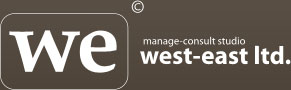 Manage-Consult studio WEST-EST Ltd.